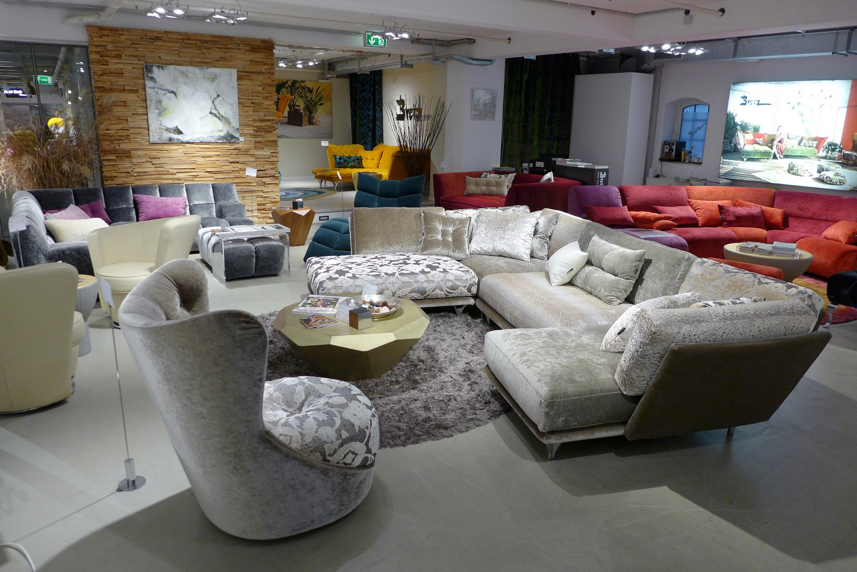 bretz flagship store hamburg stilwerk 2017 06 13 001 bretz store hamburg. Black Bedroom Furniture Sets. Home Design Ideas