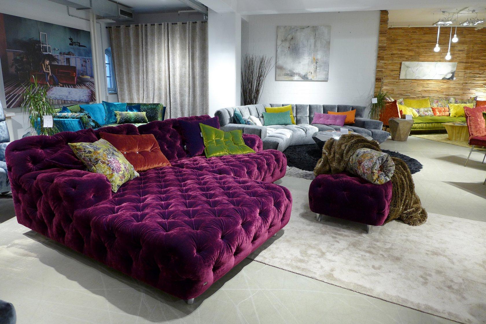 bretz store im stilwerk hamburg manufaktur bretz. Black Bedroom Furniture Sets. Home Design Ideas